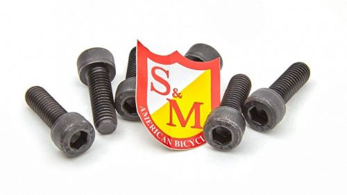 S&M Replacement Stem Bolts (Qty of 6)